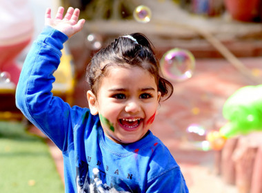 Pre-nursery-classes-Paschim-Vihar-Eden-Castle-Preschool