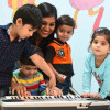 Music-Classes-Preschool-New-Delhi-Eden-castle-Preschool