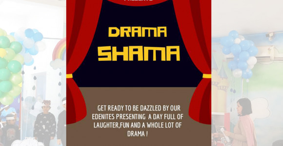 Eden-Castle-Preschool's-Drama-festival--Drama-Shama--is-a-resounding-success
