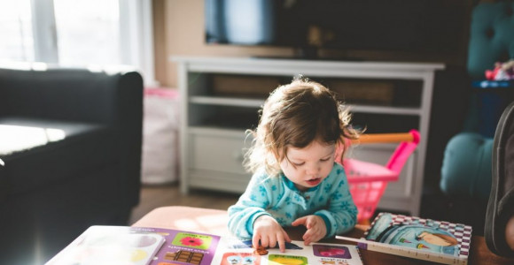 5 books for Preschoolers- Summer reading list