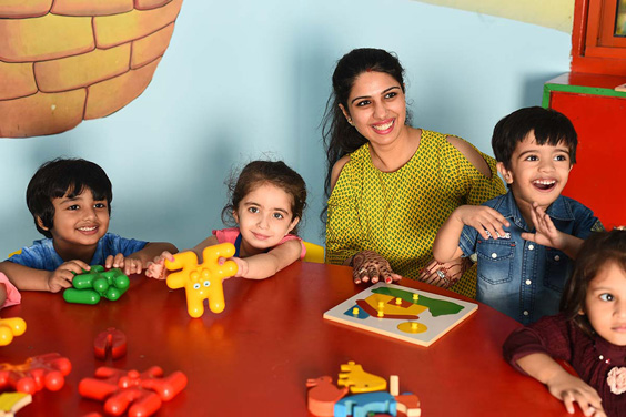 Eden-Castle-Preschool-Vikas-Puri-New-Delhi