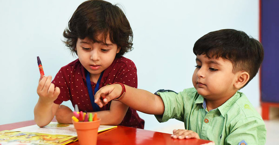 Learning-to-Share-Teaching-your-children-to-share