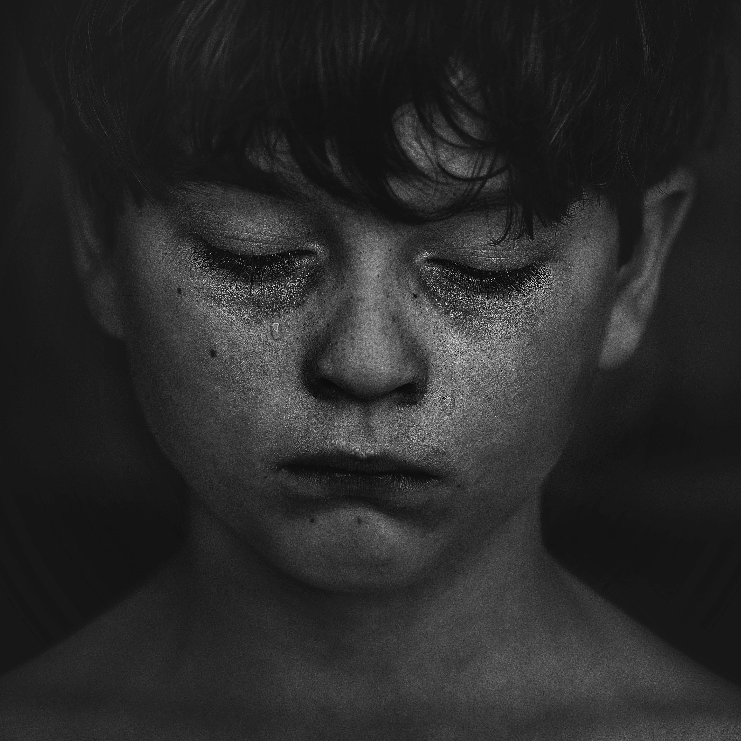 Lack-of-love-towards- children