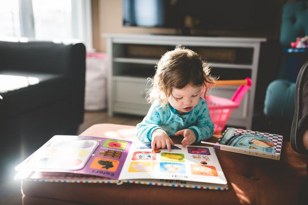 5 books for Preschoolers- Summer reading list